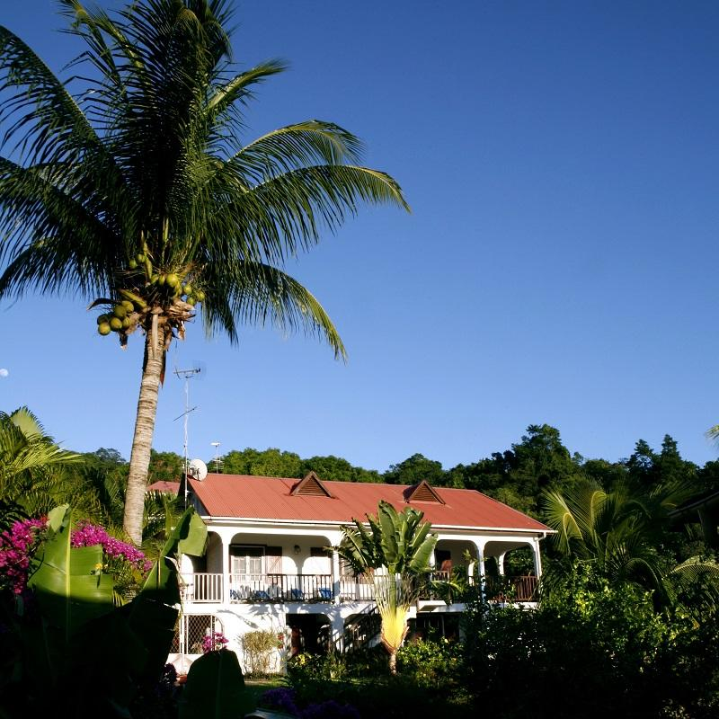 Hotel Grande Terre