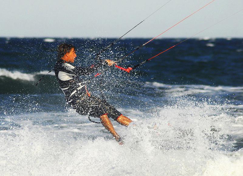 Kite surf paddle sainte anne en guadeloupe - Cours de cuisine en guadeloupe ...