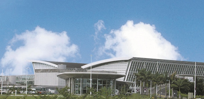 A roport de guadeloupe a roport international s jour - Bureau de change montpellier aeroport ...