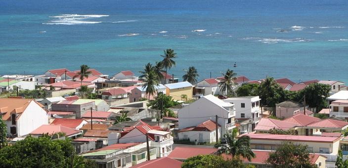 Capesterre visite touristique de marie galante en guadeloupe - Office de tourisme marie galante ...