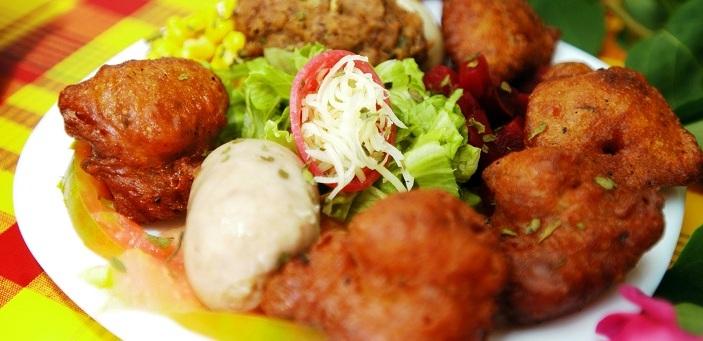 Restaurants cuisine cr ole en guadeloupe - Cuisine de la guadeloupe ...