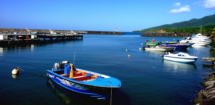 Trois Rivieres Guide Tourisme Guadeloupe