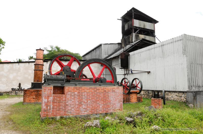 Trois rivieres rhum 1975 cadillac - Distillerie a vendre ...