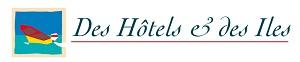 Des hôtels et des iles logo