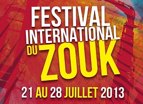 Festival international du Zouk 2013