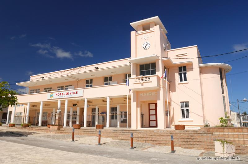 Capesterre visite touristique de marie galante en guadeloupe - Office tourisme marie galante ...