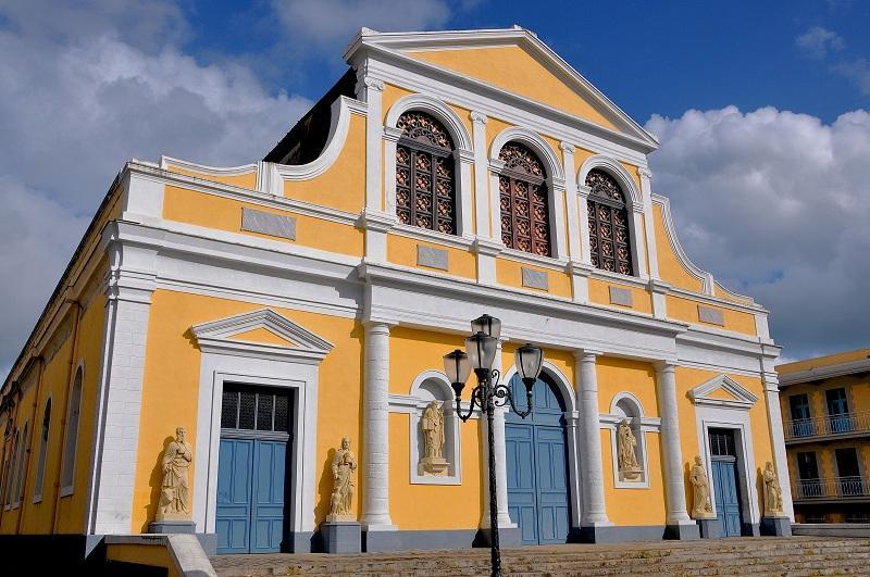 Pointe pitre guide tourisme guadeloupe - Sainte anne guadeloupe office du tourisme ...