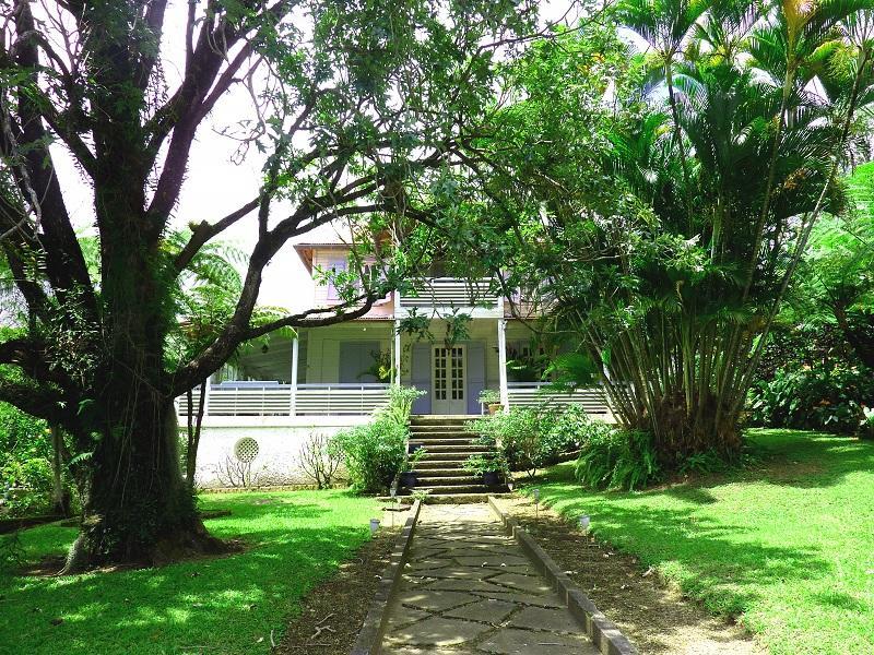 Saint claude guide tourisme guadeloupe - Office de tourisme saint claude ...